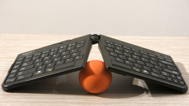 keyboard-ball