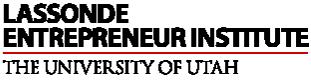 Lassonde Entrepreneur Institute