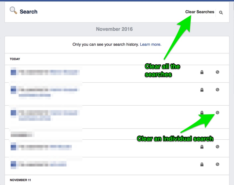 facebook-activity-log-search-history